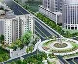 SMART CITY के तहत 200 करोड़ से होगा स्पोर्ट्स कॉम्प्लेक्स का निर्माण Muzaffarpur News