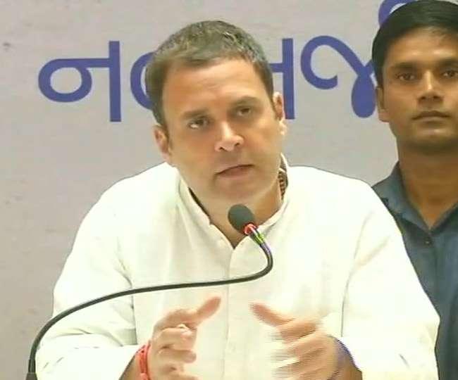 Image result for सरकार की ओर से कांग्रेस को दी गई है नसीहत