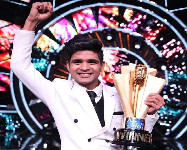 हरियाणा के सलमान अली बने इंडियन आइडल 10 के विजेता
