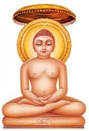 lord mahaveer