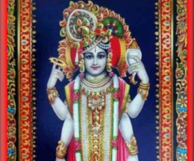 गुरूवार को बृहस्पति और विष्णु जी की पूजा से होती है संपत्ति की प्राप्ति और ऋण से मुक्ति