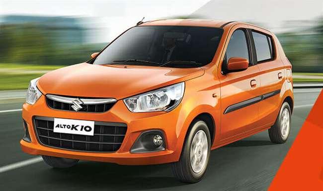नई Maruti Alto K10 जल्द पहुंचेगी आपके घर, इन मायनों में है Alto 800 से अलग