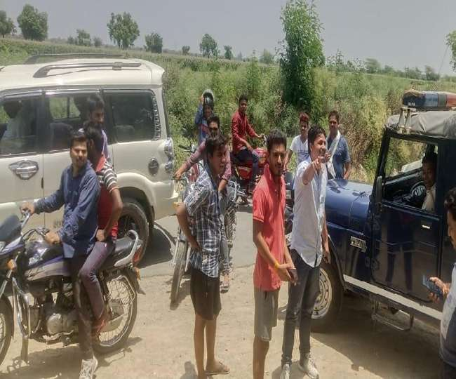 धमाके से दहले तीन जिले, इधर से उधर दौड़ती रही पुलिस, जानें पूरा मामला