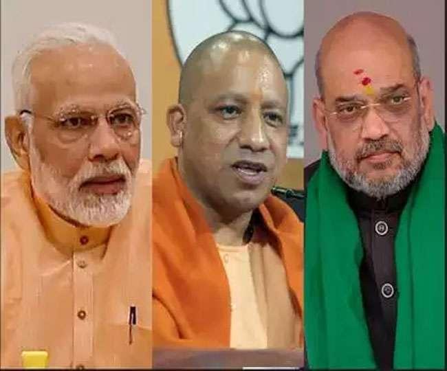 UP Lok Sabha Election Results 2019 : मोदी का जलवा बरकरार, फिर खिला कमल- देखें 80 सीटों का ब्यौरा