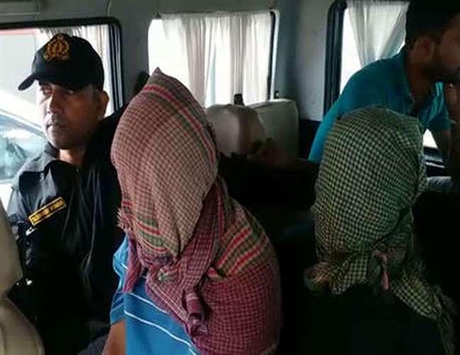 Image result for bangladesh terrorist arrested noida