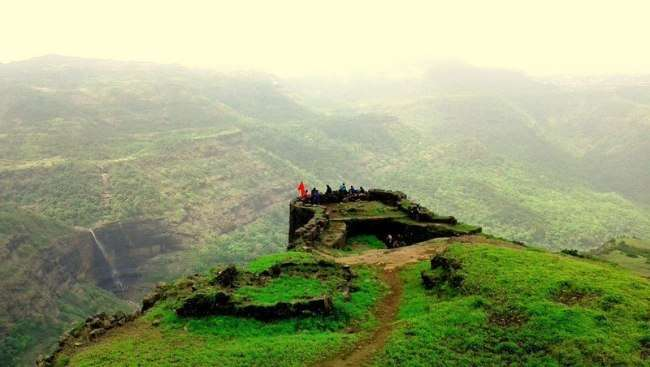 the beautiful hill station near pune lonawala dont miss to visit these  places