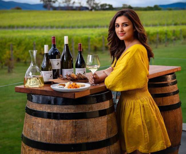 Image result for parineeti chopra Australia