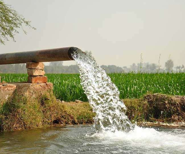 Now farmers will have to fill the agricultural tubewell ...