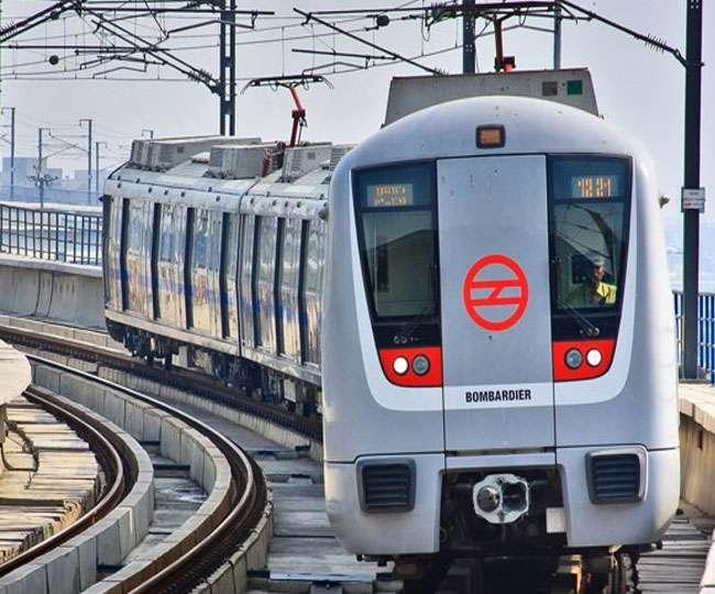 मेट्रो ने एक साल में क्यों गंवा दिए 8 करोड़ से ज्यादा यात्री, सामने आई चौंकाने वाली रिपोर्ट