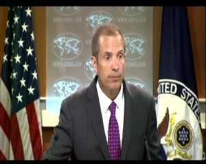 PoK में पाक सेना की ज्यादतियों पर US विदेश मंत्रालय का बयान