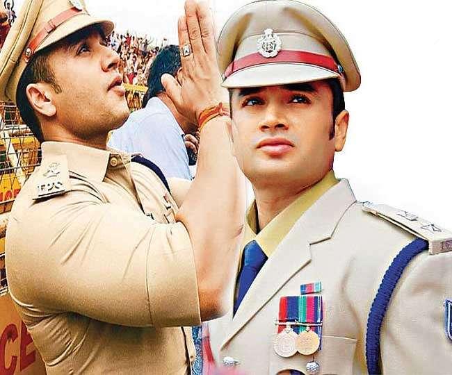 Know about Sachin Atulkar IPS Officer Ujjain Jagran Special