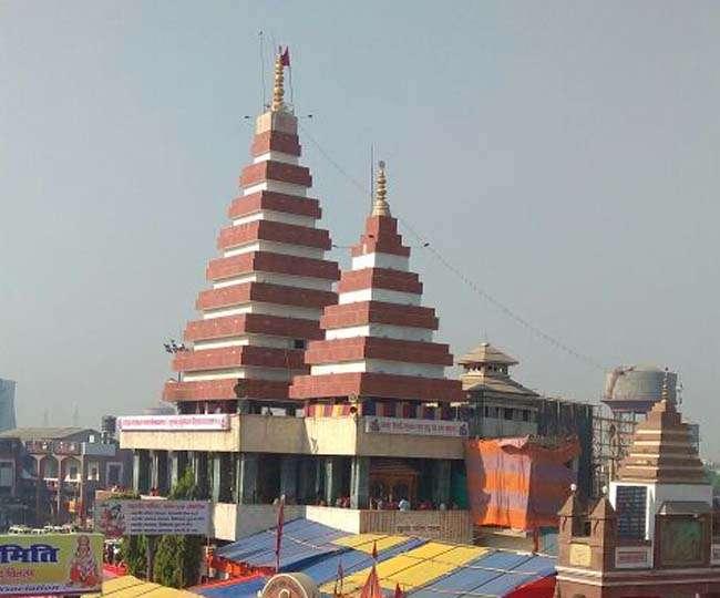 Know the history of famous Mahavir Temple of Patna