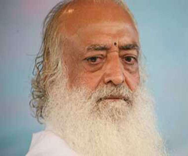 आसाराम पर फैसला जेल में ही सुनाया जाएगा आज, जोधपुर में सुरक्षा के कड़े प्रबंध