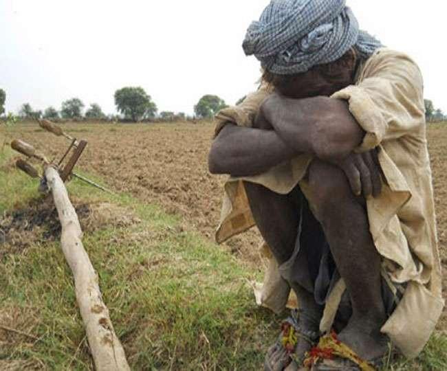 गुजरात के 5000 किसानों ने मांगी 'इच्छा मृत्यु'