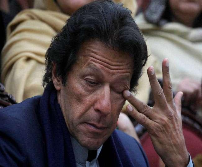 Image result for imran khan upset