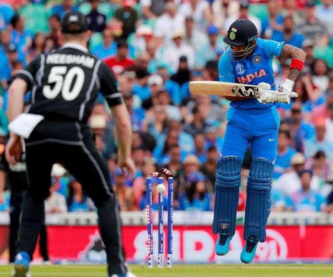 World Cup 2019: टीम इंडिया ने इस खिलाड़ी को नंबर 4 पर आजमाया, लेकिन मिली निराशा