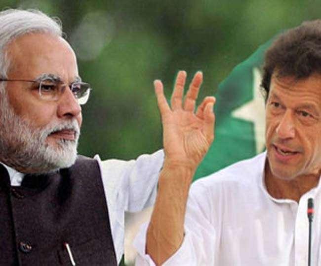 जानिए, क्यों नरेंद्र मोदी और पाक पीएम इमरान खान के बीच बन रही है मुलाकात की संभावना