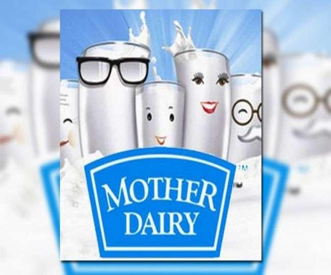 दिल्ली-NCR के लोगों पर महंगाई की मार, आज से मदर डेयरी का दूध भी हुआ महंगा