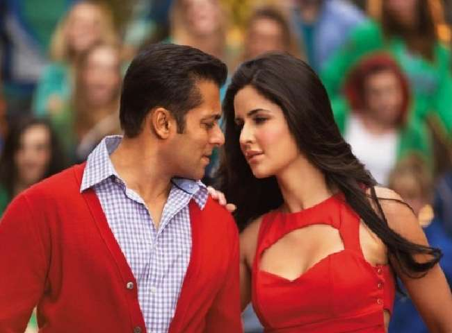Katrina Kaif ने Salman Khan को शादी के लिए किया प्रपोज़, सलमान का है यह जवाब