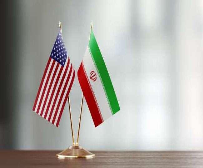 ईरान की धमकी 'अमेरिकी जंगी जहाजों को डूबो सकता है हमारा हथियार'