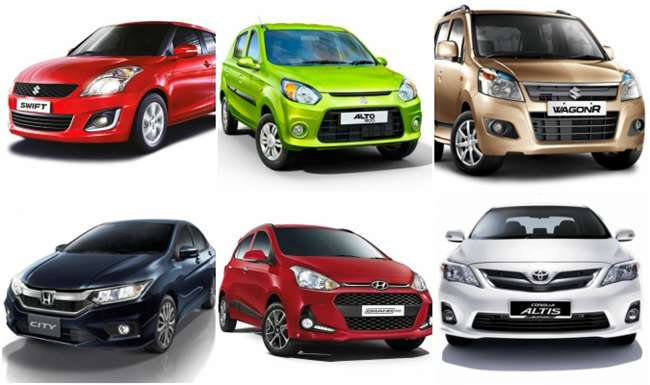how to find car value in india
