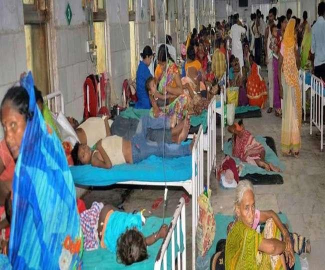 Chamki Fever: चमकी बुखार की भयावहता को भांपने में विफल रहा केंद्रीय स्वास्थ्य मंत्रालय