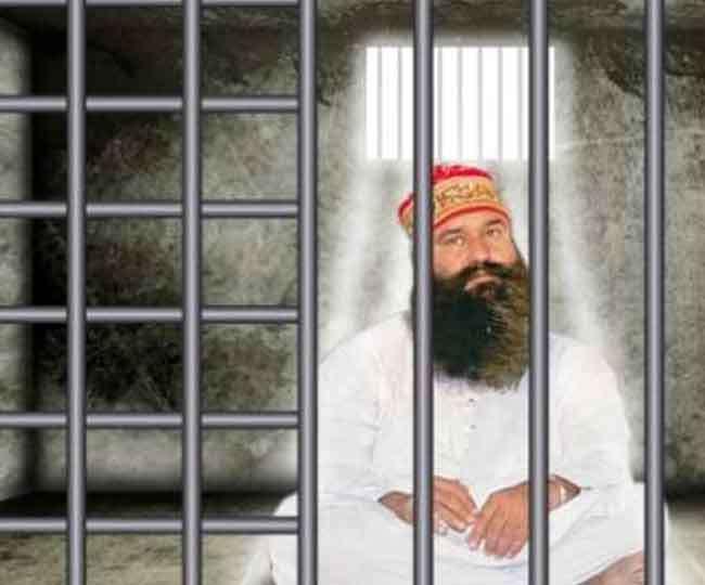 Image result for राम रहीम आज जेल में खेती करने को है मजबूर