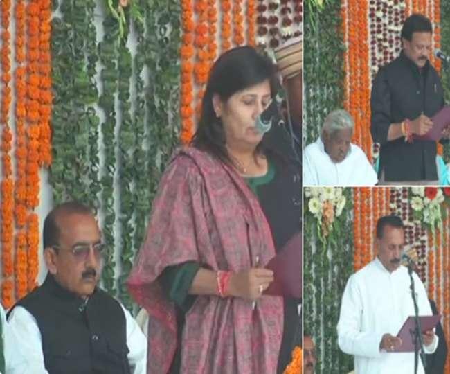 Kamal Nath Cabinet: जानिए कमलनाथ की कैबिनेट में किस दिग्गज का पलड़ा रहा भारी