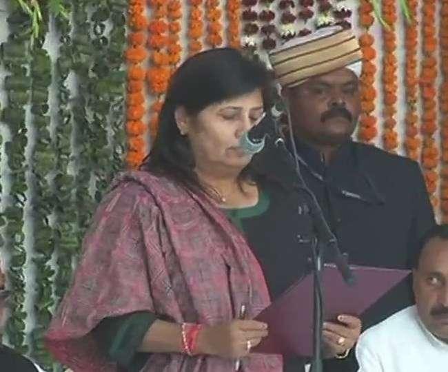 MP Cabinet: दो महिला, एक अल्पसंख्यक और एक निर्दलीय को बनाया मंत्री
