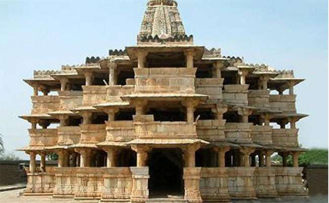 Here is Shiv temple in every two kilometers say Lord Rama and Pandavas also  had here Shiva worship