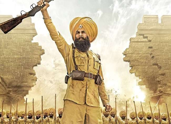 kesari box office collection Day 5 as this akshay kumar and parineeti chopra film definitely reach 100 crore this week