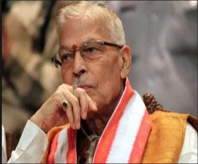BJP ने काटा मुरली मनोहर जोशी का टिकट, केजरीवाल बोले- जिन्होंने घर बनाया उन्हीं बुजर्गों को निकाल दिया