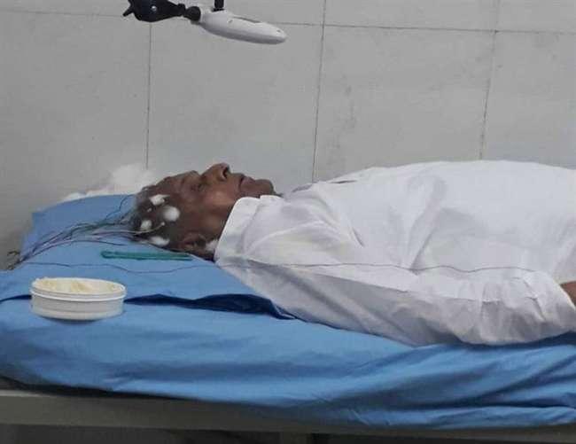 सपा के संरक्षक मुलायम सिंह यादव की तबियत बिगड़ी, लखनऊ के SGPGI में भर्ती