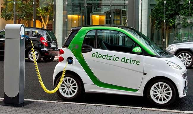 Image result for इलेक्ट्रॉनिक कार