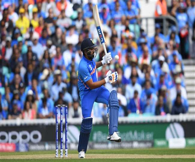 India vs West Indies ICC CWC 2019 Live Score: भारत की पहले