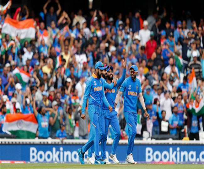 India vs West Indies ICC CWC 2019 Live Score: वेस्टइंडीज