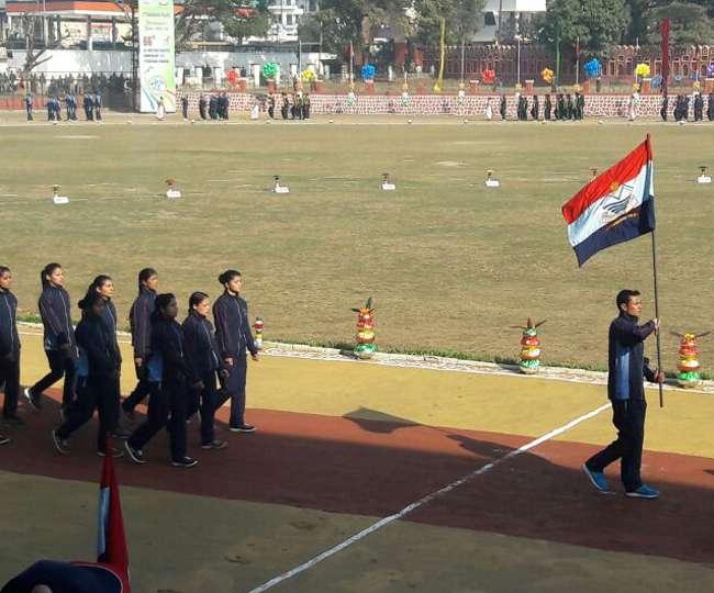 देहरादून में 66वीं आल इंडिया पुलिस एथलेटिक्स चैंपियनशिप शुरू