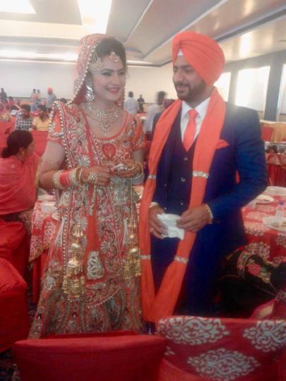Amritsar, Without divorce second marriage, first wife