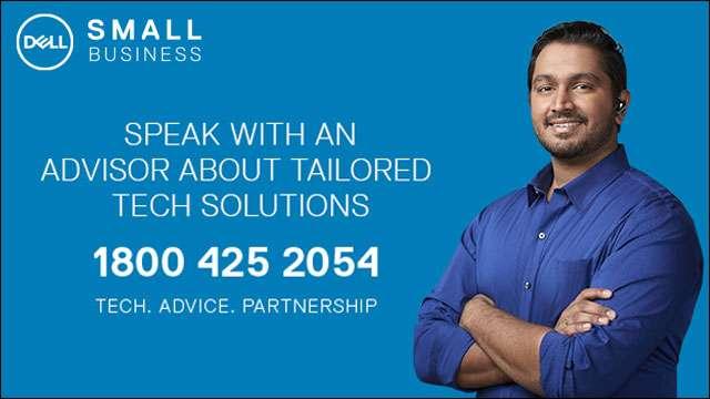 यदि आप भी SME सेक्टर की ओर कर रहे हैं रुख, तो Dell के इस ऑफर पर दें ध्यान