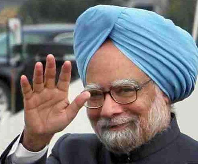 राजस्थान से राज्यसभा जा सकते हैं मनमोहन सिंह, कांग्रेस का ये है 'मास्टर प्लान'