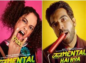 Judgemental Hai Kya Box Office Collection Day 1: Kangana Ranaut ने की इतनी कमाई