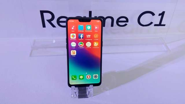 Image result for Realme C1