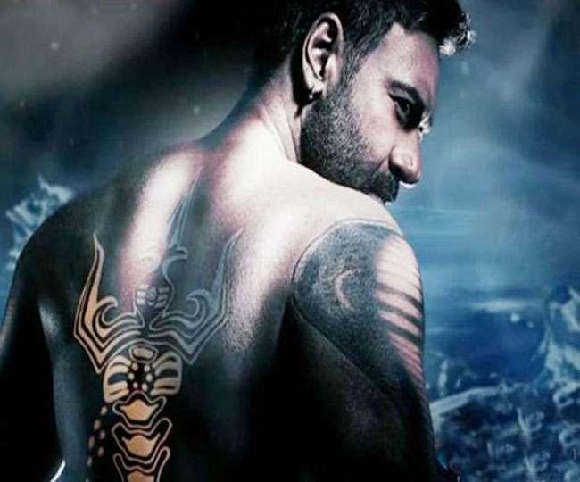 Best Tattoo Studio in Bangalore | Astron Tattoos | India ...  |Ajay Devgan Shiva Tattoo Designs