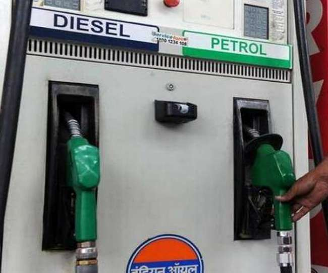 Petrol Price today 80 rupees in Mumbai and may fall down in future
