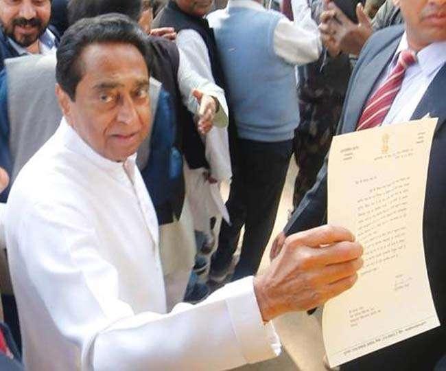 मप्रः अब कांग्रेस के तीन विधायकों के भी बगावती तेवर, सरकार के खिलाफ खोला मोर्चा