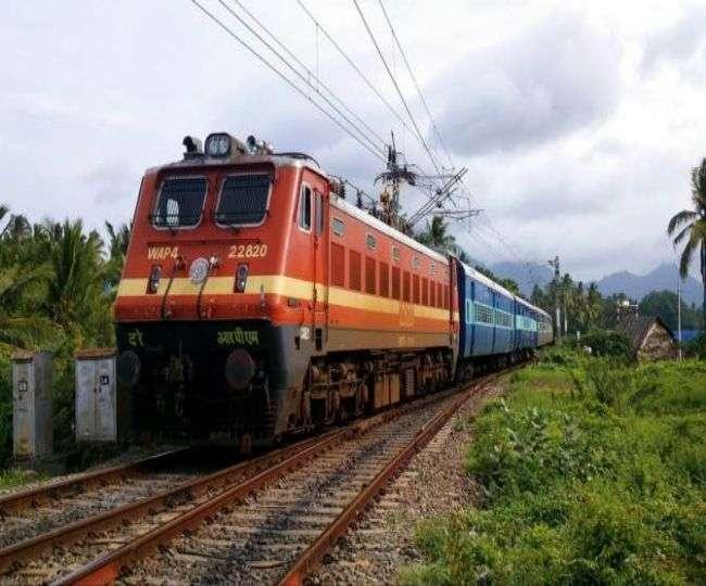 ऐशबाग-सीतापुर के बीच 9 जनवरी से दौड़ेंगी ट्रेनें, रेल राज्यमंत्री दिखाएंगे हरी झंडी