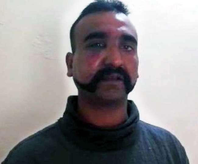 पाकिस्तानी संसद में इमरान खान का बड़ा एलान, भारतीय पायलट को कल छोड़ा जाएगा