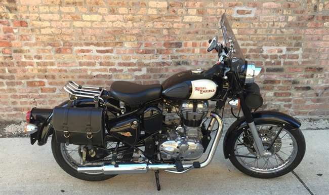 Royal enfield accessories to transform your bike