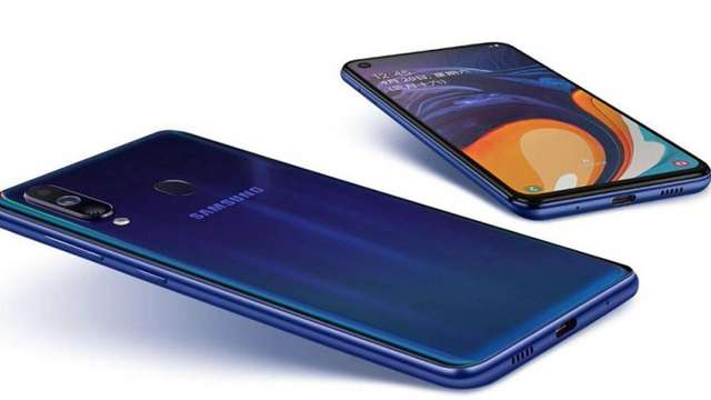 Samsung Galaxy M40 Price in India, Release Date and Full Specs