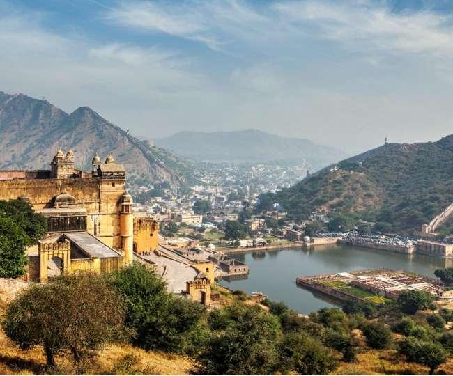 5-7 हजार के बजट में घूमने के लिए बेहतरीन है भारत की ये 6 जगहें